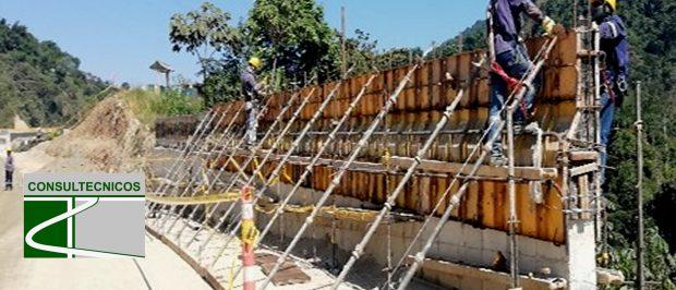 Muro K12+700