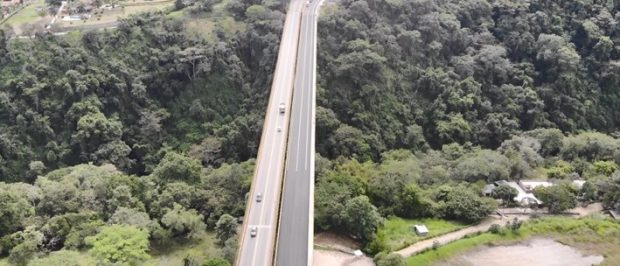 Estructura de Pavimento 92cms